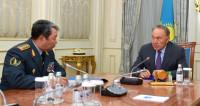 Министр обороны: Боеготовность армии Казахстана на высоком уровне