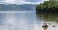 Богатства Байкала: от омуля до золота Колчака