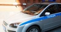 В Москве похитили тягач за три миллиона рублей