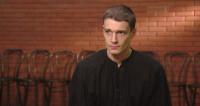 Максим Матвеев: Роль в «Кинастоне» удовлетворяет амбиции на много лет вперед
