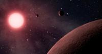 За Нептуном прячется необычная карликовая планета