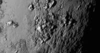 NASA опубликовало первую официальную карту Плутона