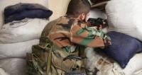 Подземелья боевиков в Дамаске: скрытая война