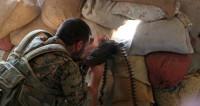Армия Сирии прорвала блокаду боевиков аэродрома у Дейр-эз-Зора