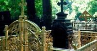 В Смоленске мошенники продавали места на бесплатных кладбищах