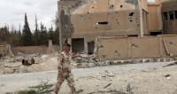 Минобороны: Погибших в Сирии российских военных представят к наградам