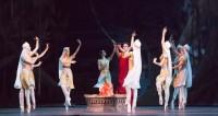 Неделя классики: в Кишинев съехались мировые звезды оперы и балета