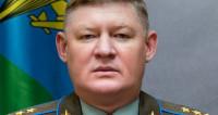 Командующий ВДВ России попал в ДТП под Мурманском