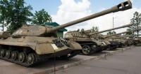 Музей «Линия Сталина» в Беларуси: селфи на танке и 5D-кинотеатр