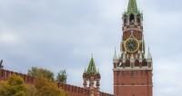 Московский Кремль переходит на зимнее расписание