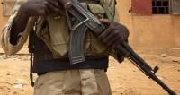 Террористы убили 26 военных при нападении на базу в Сомали