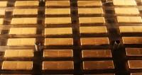 На Украине вооруженные грабители похитили 30 кг золота