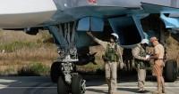 ВКС России разбомбили флотилию ИГ на Евфрате