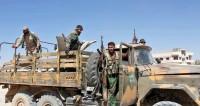 «Жемчужина пустыни»: как освобождали сирийский Дейр-эз-Зор
