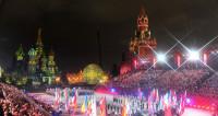 Финальный аккорд: в Москве завершился фестиваль «Спасская башня»