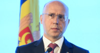 Премьер-министр Молдовы почтил память жертв 9/11