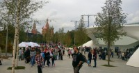 «Зарядье» и москвичи: счастливы вместе?