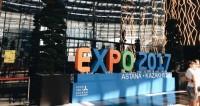 Казахстан активно использует технологии с «ЭКСПО»