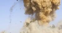 В Чехии на военном объекте случайно взорвалась граната