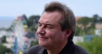 Фестиваль «Послание к человеку» в Петербурге открыл Алексей Учитель