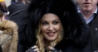 Мадонна переедет в Португалию ради сына