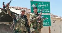 В Дейр-Эз-Зоре после прорыва блокады начались уличные бои