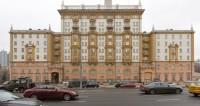 Американских послов в России лишили парковочных мест
