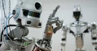 Робот Федор из России полетит на орбиту