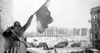 История Сталинграда - без белых пятен