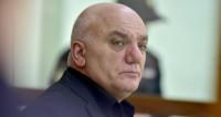 Обвинение попросило 13 лет колонии для захватчика банка Петросяна