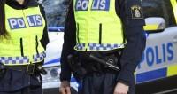 Стрельба в центре Стокгольма: есть раненые