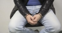 Задержанного в Тбилиси россиянина заключили под стражу