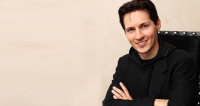 Основатель Telegram Павел Дуров рассказал о встрече с ФБР