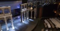 Культурная реконструкция: в Кыргызстане восстановят театр оперы и балета