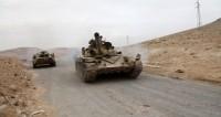 Путин о Сирии: Ситуация развивается в пользу правительственных войск