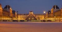 Музей Лувр Абу-Даби в ОАЭ откроется 11 ноября