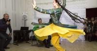 В Москве проходят Дни культуры Узбекистана