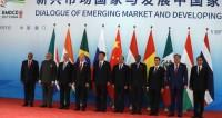 Саммит БРИКС завершился в Китае: о чем договорилась «пятерка»
