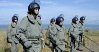 Россия направит в Сирию 175 саперов для разминирования Дейр-эз-Зора