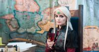 Вампиры и монстры: Минск погрузился в атмосферу фантастики