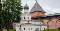 Победителей фотоконкурса МТРК «Мир» наградят двухдневной поездкой в Великий Новгород