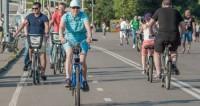 Складные велосипеды – удобный транспорт для города