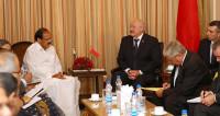 Лукашенко: Беларусь и Индия выходят на новый уровень отношений