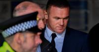 Без прав: суд вынес приговор футболисту Руни за пьяную езду