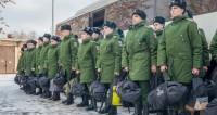 Путин подписал указ о призыве 134 тысяч человек на военную службу