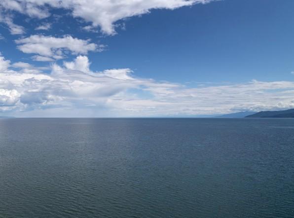 Евразия может расколоться пополам, а Байкал стать океаном