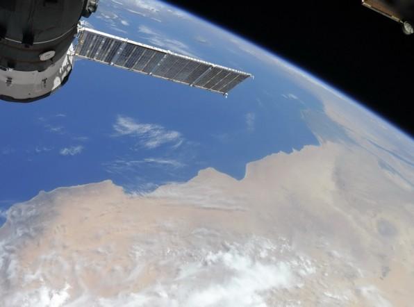 Советский спутник «Космос-1345» напугал ученых на Земле