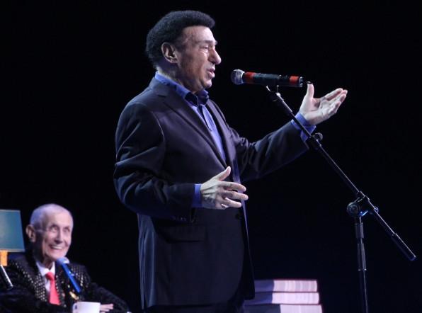 Зураб Соткилава. Человек, которого выбрала музыка