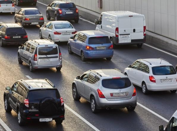 Московские власти упростили жизнь автовладельцам