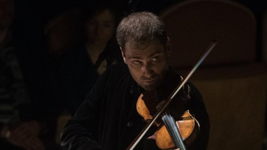 В Москве простились со скрипачом Дмитрием Коганом